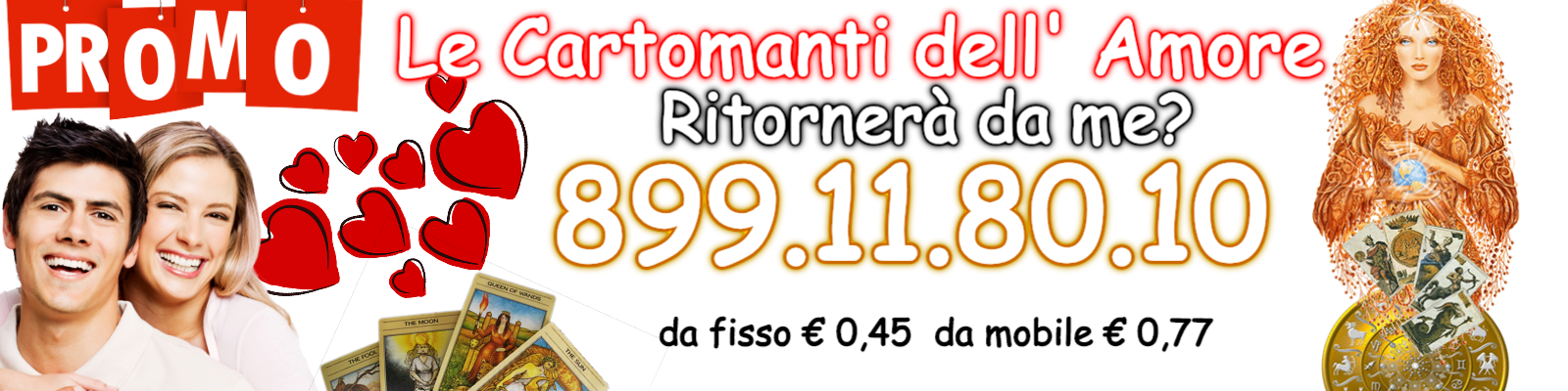 riscontri cartomanti