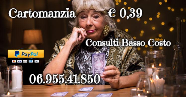 cartomanzia paypal basso costo